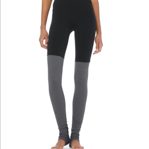 b5affd9ddb ALO Yoga Pants | High Waist Goddess Legging | Poshmark